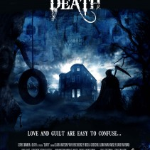 Death Now Available on DVD & Blu-Ray in Amazon & iTunes