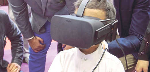 Virtual history tours itasca films itasca films the malaysian national film development corporation plans to use virtual reality to showcase our cultural heritage writes syahirah mokhtazar imagine being fandeluxe Choice Image