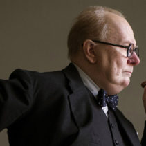 Review: DARKEST HOUR Illuminates Wartime Anarchy in the UK